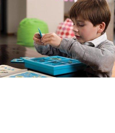 Smart Games SMARTGAMES 513193 - Pirates Cache-cache