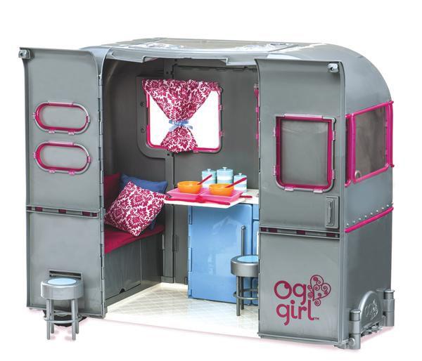 Our Generation OUR GENERATION 743BD37214  -  Camper Van