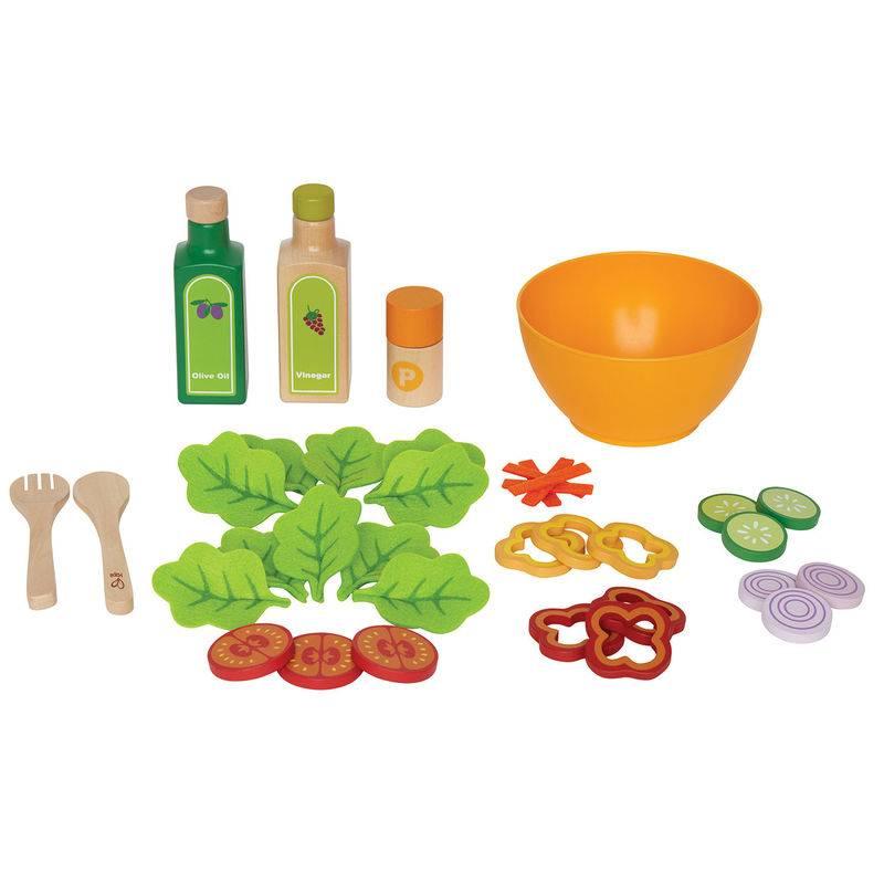 Hape Hape Salade du jardin