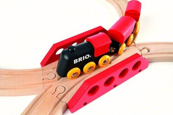 Brio BRIO 33028 - Classic Figure 8 Set
