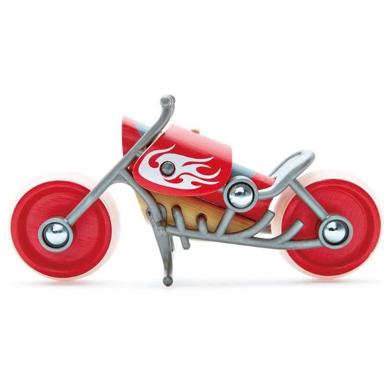 Hape Moto E-CHOPPER
