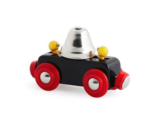Brio BRIO 33749 - Wagon cloche