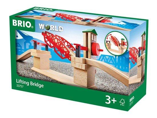 Brio BRIO 33757 - Pont basculant