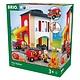 Brio BRIO 33833 - Caserne de pompiers
