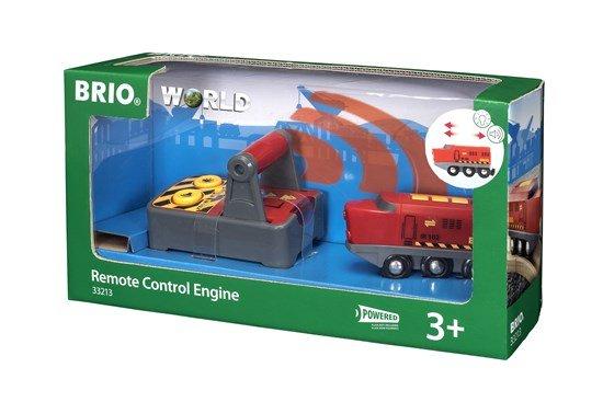 Brio BRIO 33213 - Train express radiocommandé
