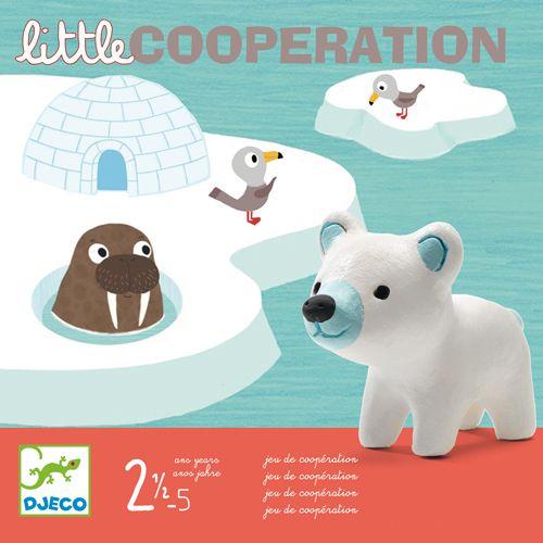 Djeco Djeco DJ08555 Little cooperation