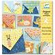 Djeco Djeco 08778 - Origami / Little envelopes
