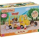 Calico Critters CALICO CRITTERS CF1553 - Camion Hot Dog