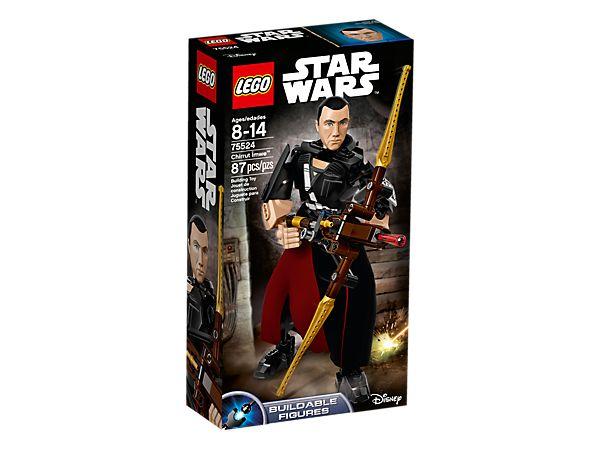 Lego 75524 Star Wars  Chirrut Îmwe™