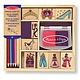 Melissa and Doug Melissa & Doug 12418 Princess Stamp Set