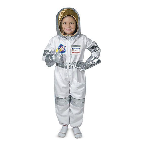 Melissa and Doug Melissa & Doug 8503 Costume d'astronaute