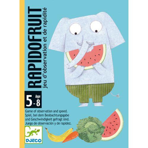 Djeco Djeco 05137 Rapido fruit