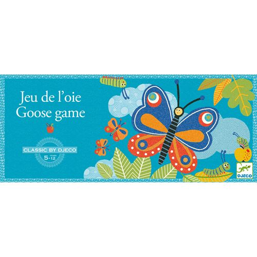 Djeco DJeco 05212 Goose game