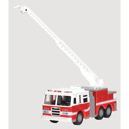 Battat Mini Fire Truck