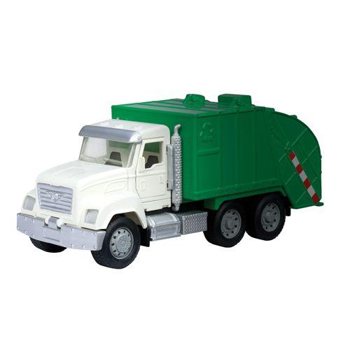 Battat Driven -  Mini Camion de recyclage