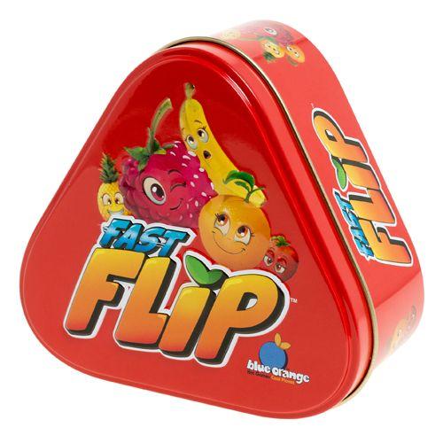 Fast Flip (multilingual)