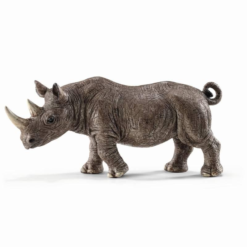 Schleich SCHLEICH 14743 - Rhinocéros