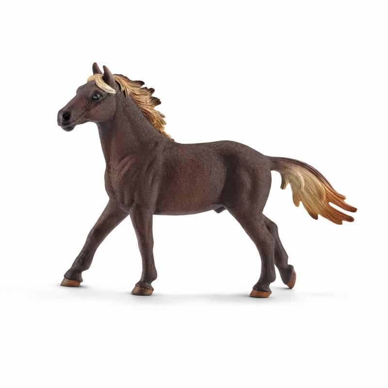 Schleich SCHLEICH 13805 - Etalon Mustang