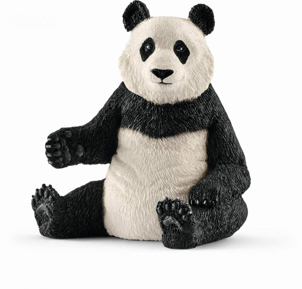 Schleich SCHLEICH 14773 - Panda géant femelle