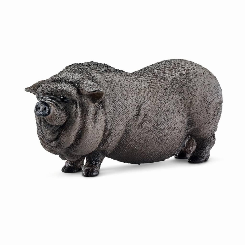Schleich SCHLEICH 13747 - Pot-bellied pig