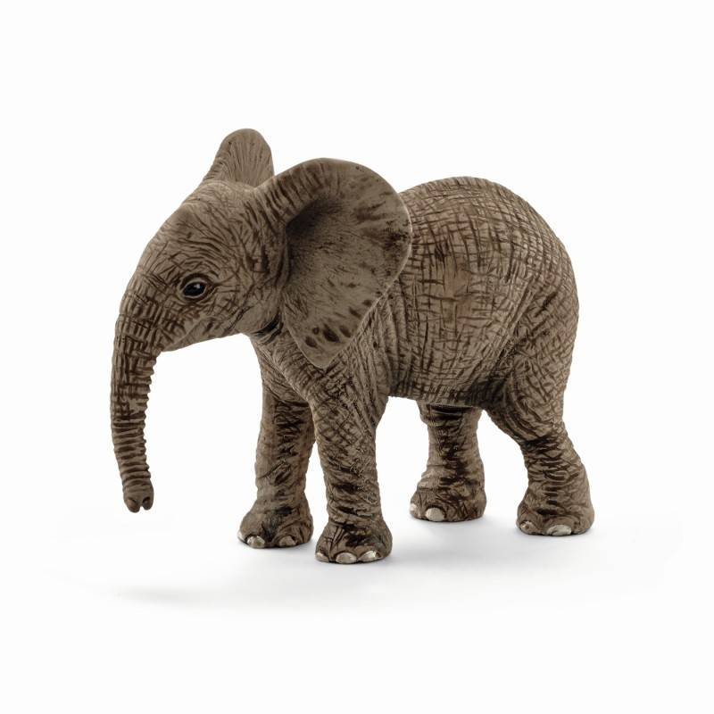 Schleich SCHLEICH 14763 - Éléphanteau d'Afrique