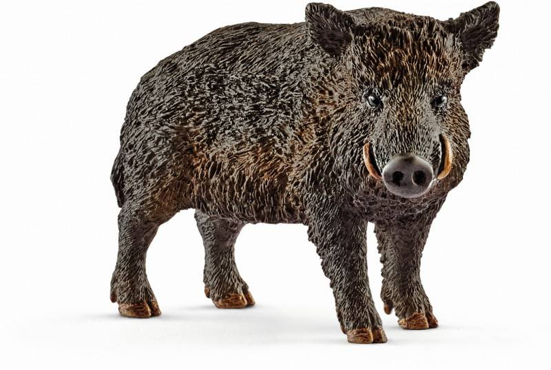 Schleich SCHLEICH 14783 - Wild boar