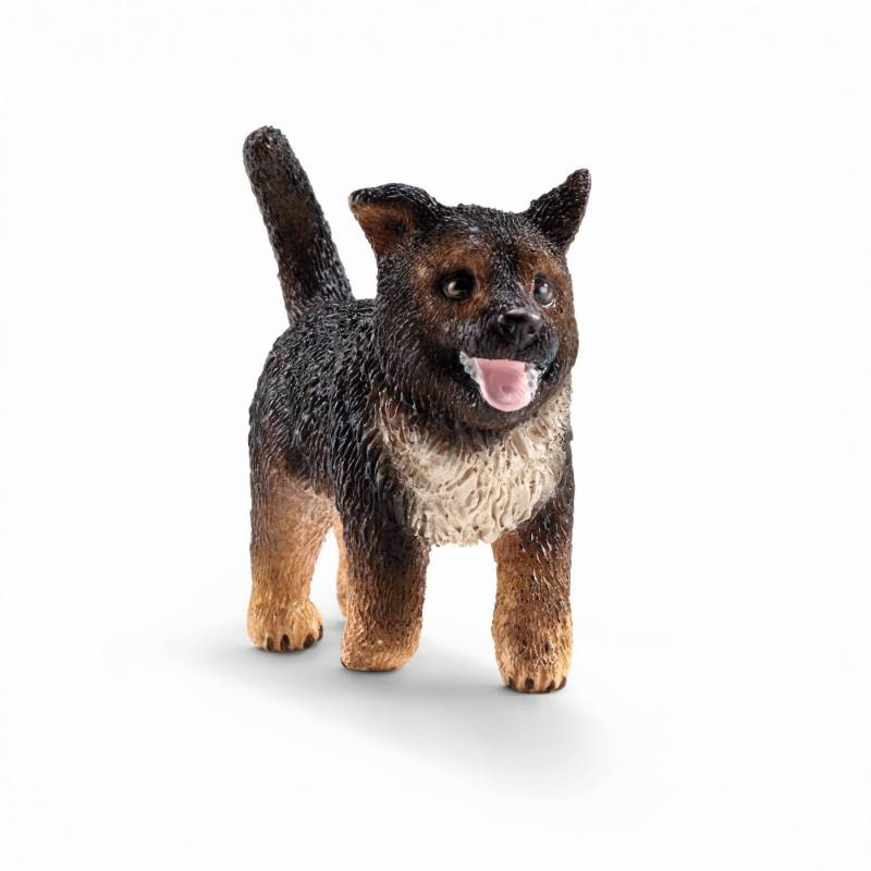 Schleich SCHLEICH 16832 - German Shepherd puppy