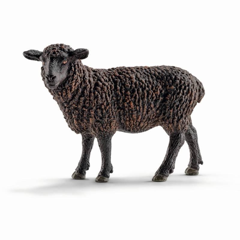 Schleich SCHLEICH 13785 - Mouton noir