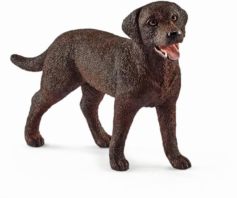 Schleich SCHLEICH 13834 - Labrador Retriever Femelle