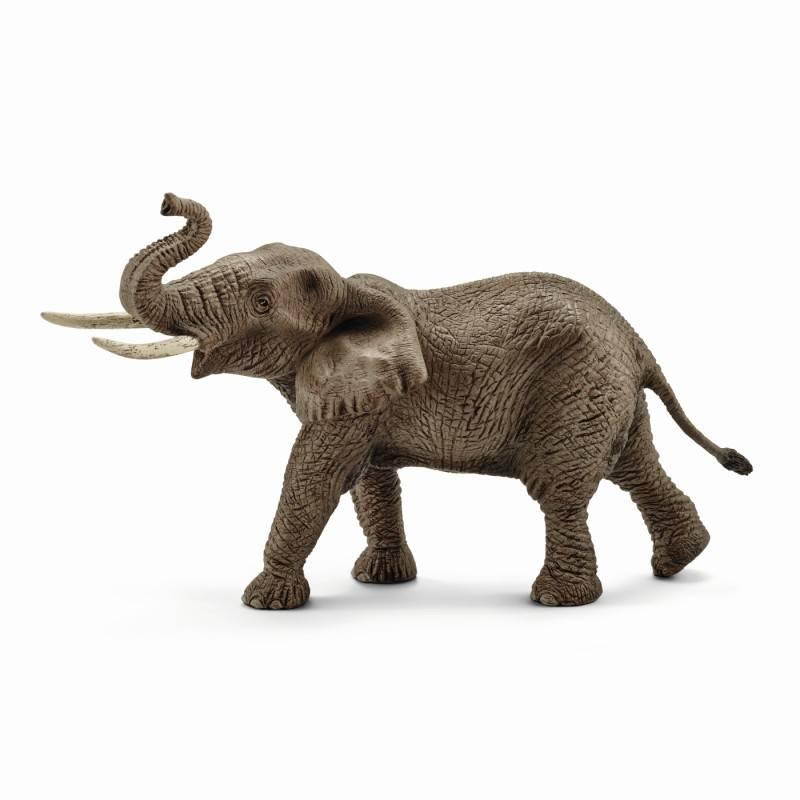 Schleich SCHLEICH 14762 - African elephant male
