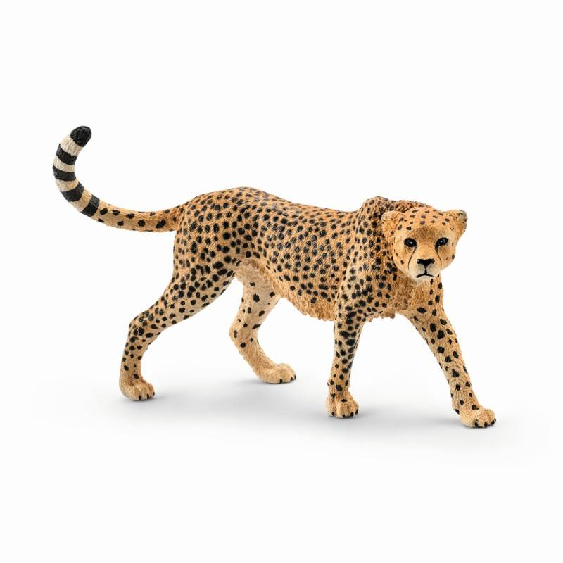 Schleich SCHLEICH 14746 - Cheetah female