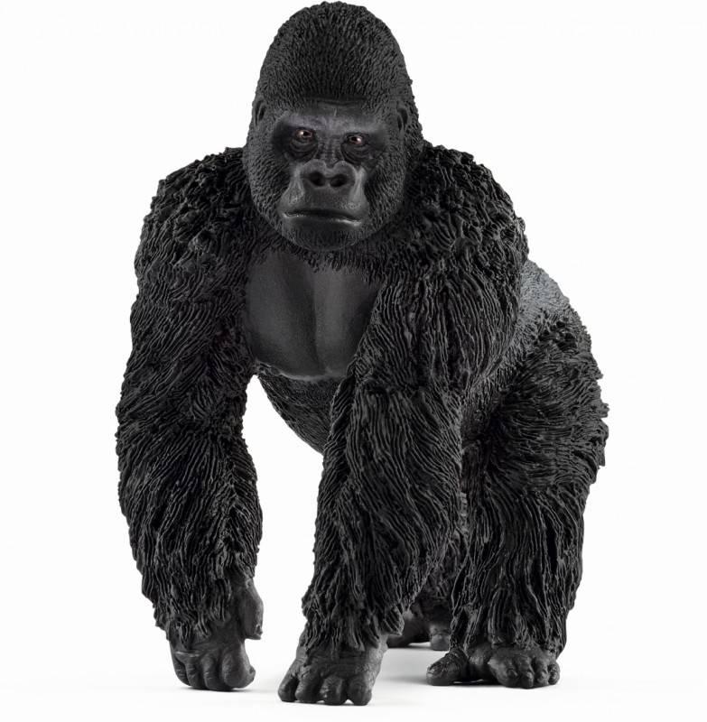 Schleich SCHLEICH 14770 - Gorille mâle