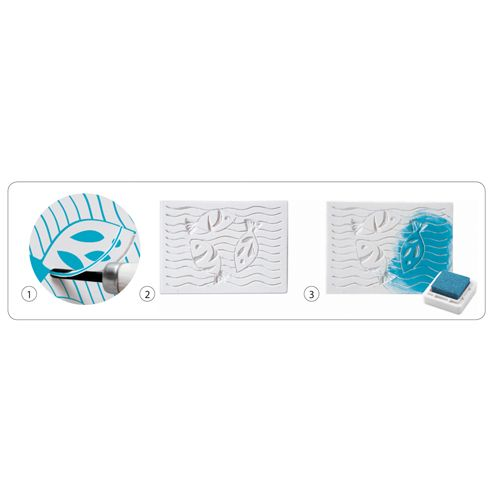 Djeco Djeco 08614 - Atelier gravure sur gomme
