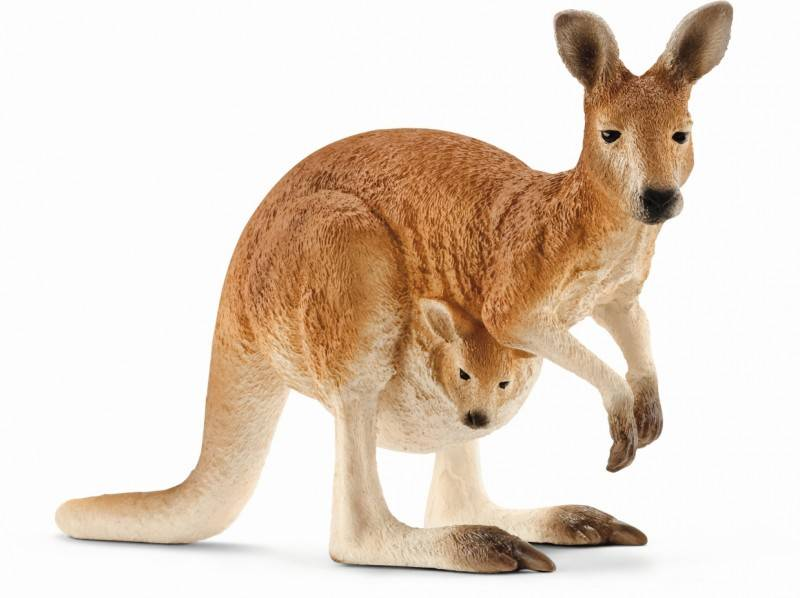 Schleich SCHLEICH 14756 - Kangaroo