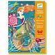 Djeco Glitter boards / Mermaids