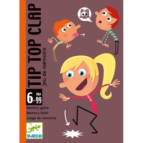 Djeco Djeco 05120 Tip top clap