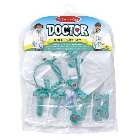 Melissa and Doug Melissa & Doug 4839 Doctor Costume