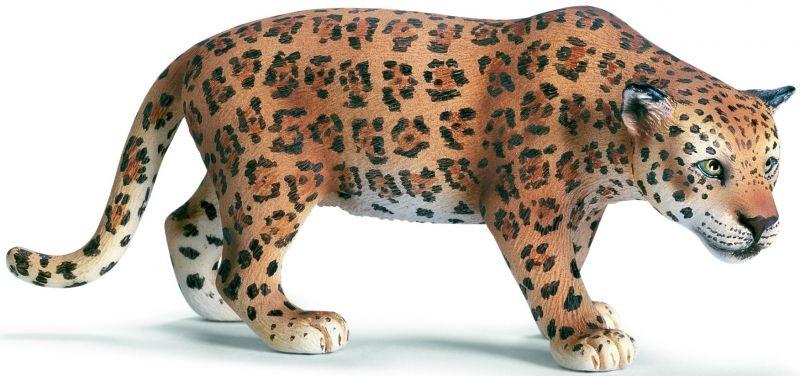 Schleich SCHLEICH 14359 - Jaguar