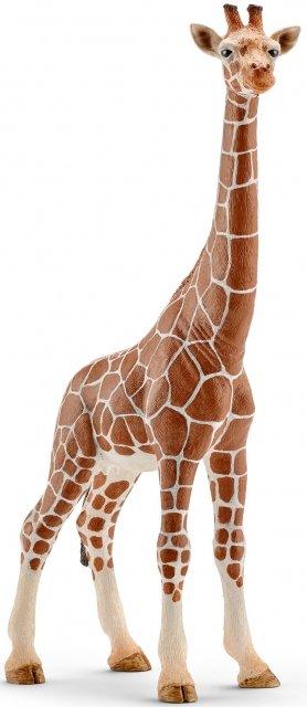 Schleich SCHLEICH 14750 - Girafe femelle