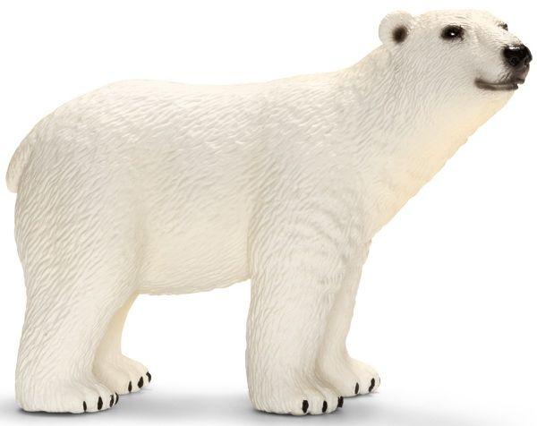 Schleich SCHLEICH 14659 - Polar bear
