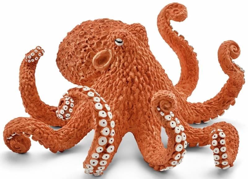 Schleich SCHLEICH 14768 - Octopus