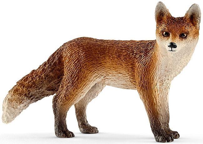 Schleich SCHLEICH 14782 - Fox