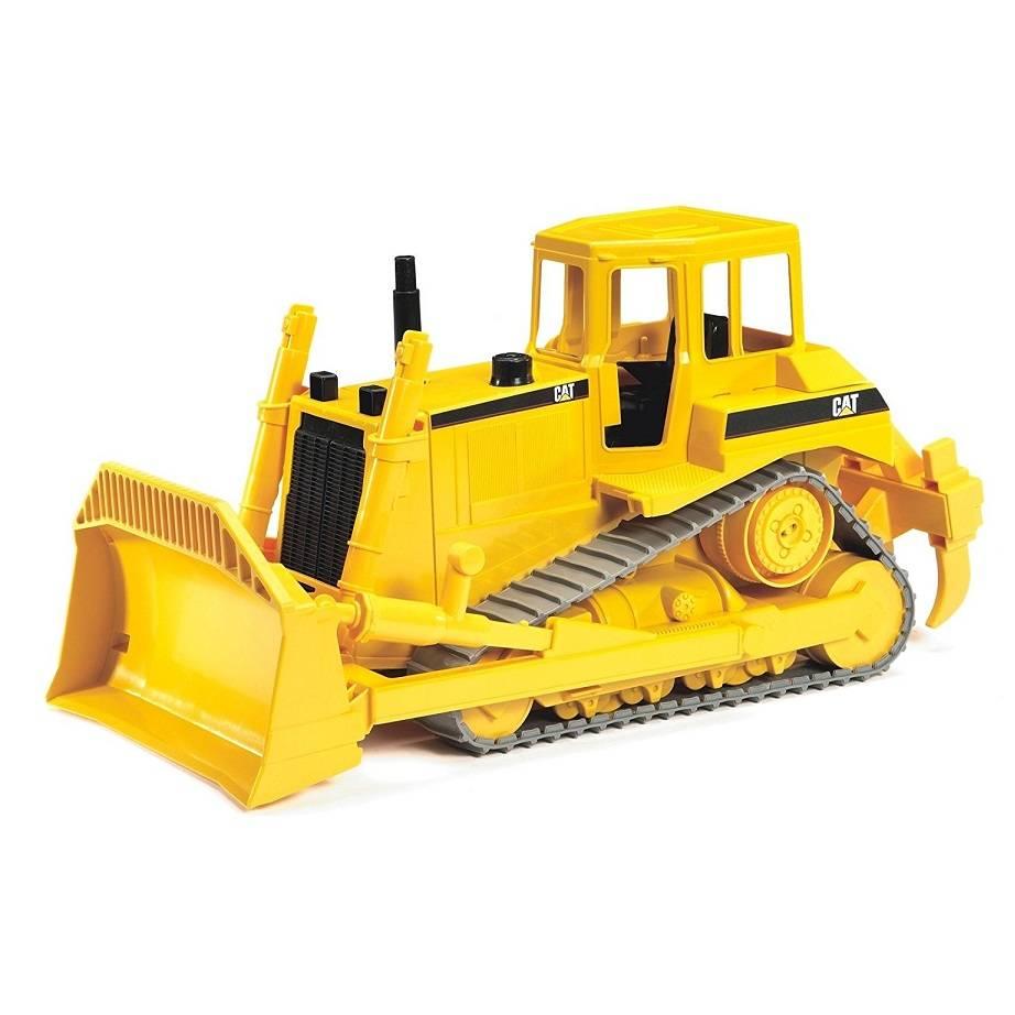 Bruder Bruder 02424 CAT Bulldozer