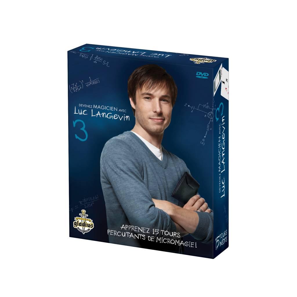 GLADIUS GLA4923 - Devenez magicien avec Luc Langevin 3