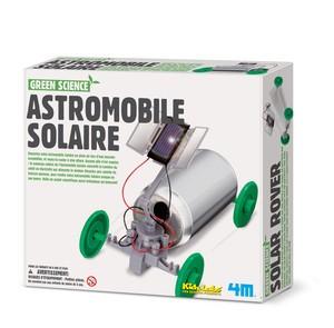KidsLab 4m 4M P3286F -  Solar rover