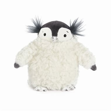 Jellycat JELLYCAT SPA4P - Tinsel Penguin
