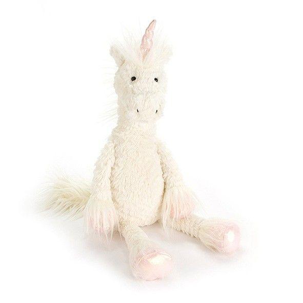 Jellycat JELLYCAT DA2U - Dainty Unicorn