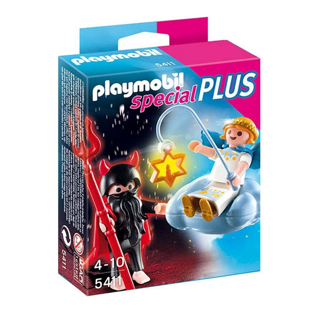 Playmobil Playmobil 5411 Angel and Devil
