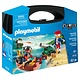 Playmobil Playmobil 9102 Pirate Raider Carry Case
