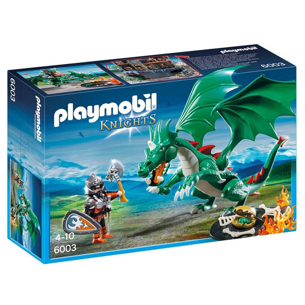 Playmobil Playmobil 6003 Great Dragon